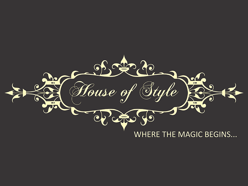 Creare Logo House of Style