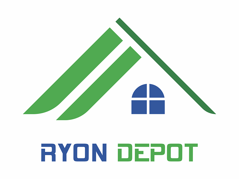 Creare Logo RYON Depot
