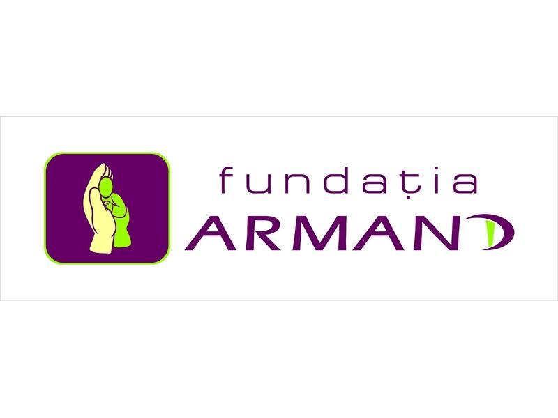 Creare Logo Fundatia Armand