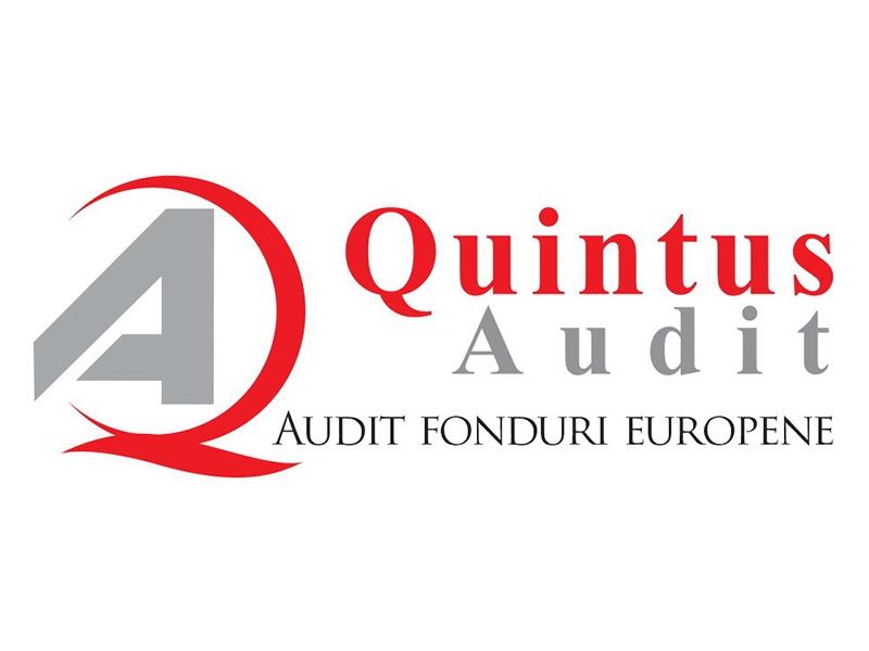 Creare Logo Quintus Audit