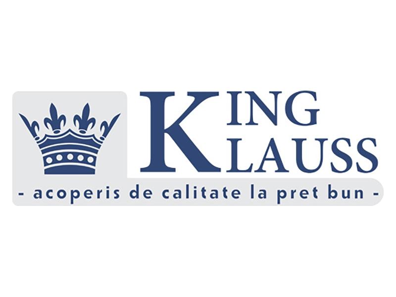 Creare Logo King Klauss