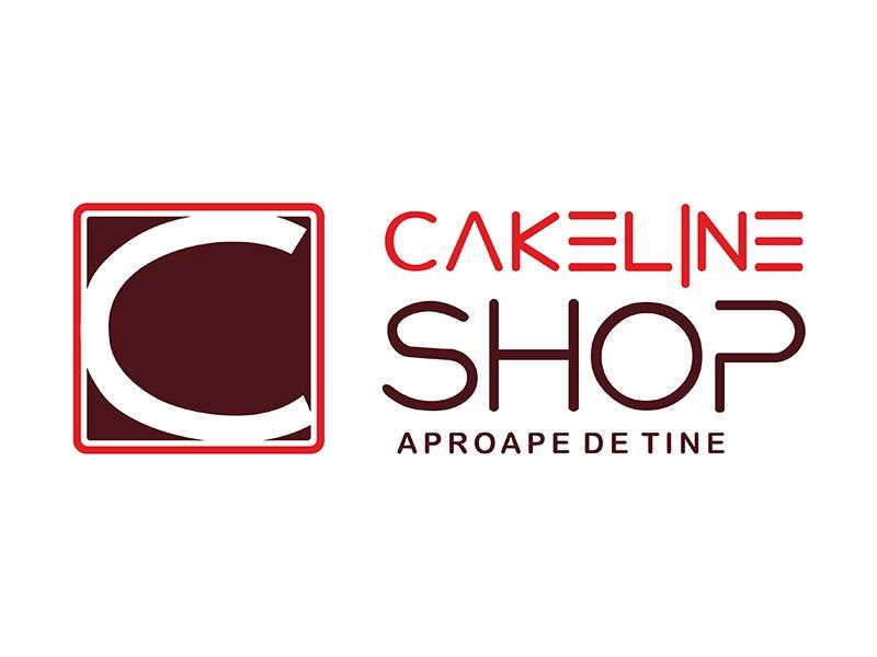 Creare Logo CakeLine