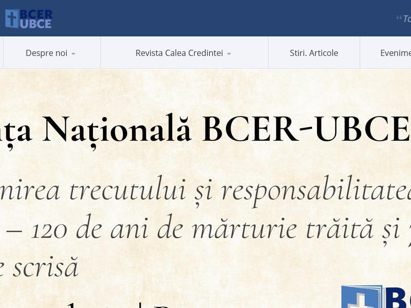 Catalog de prezentare bcev.ro